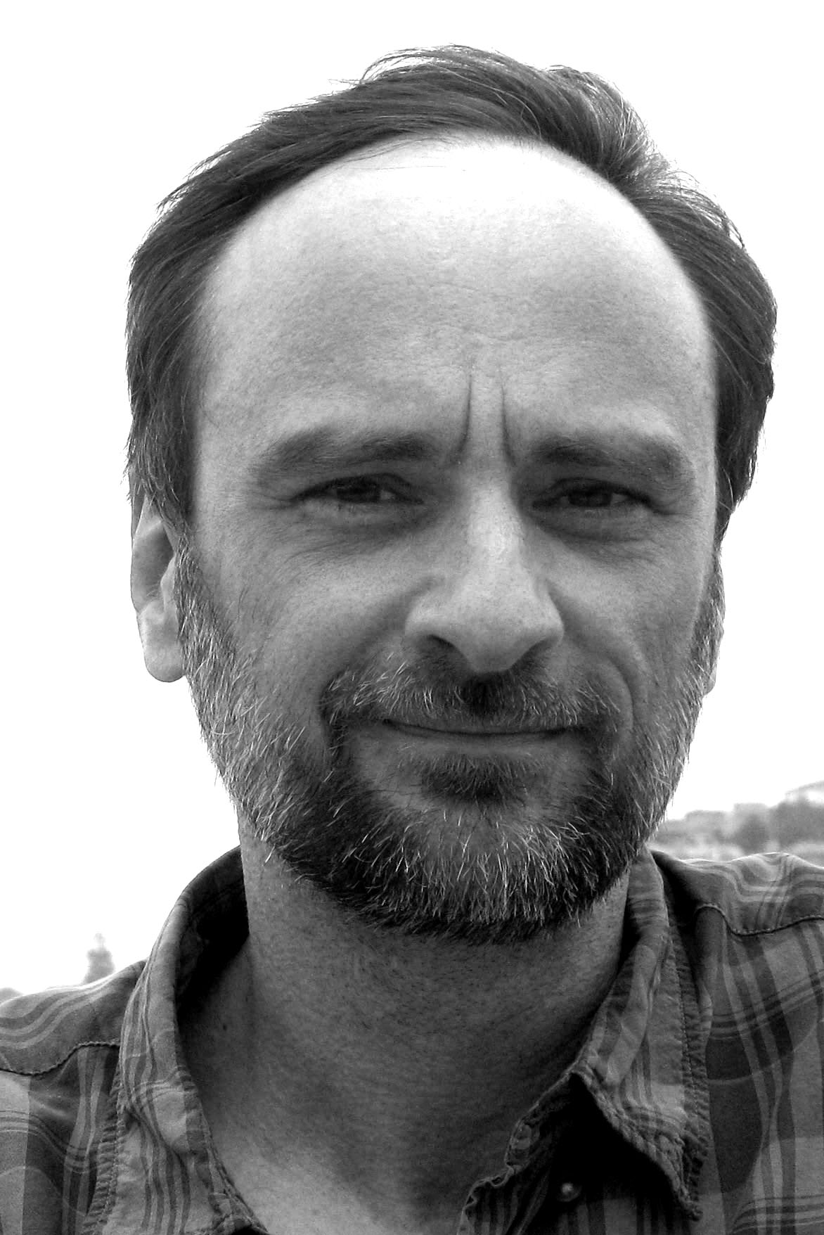 Associate Professor Mark   Holzer