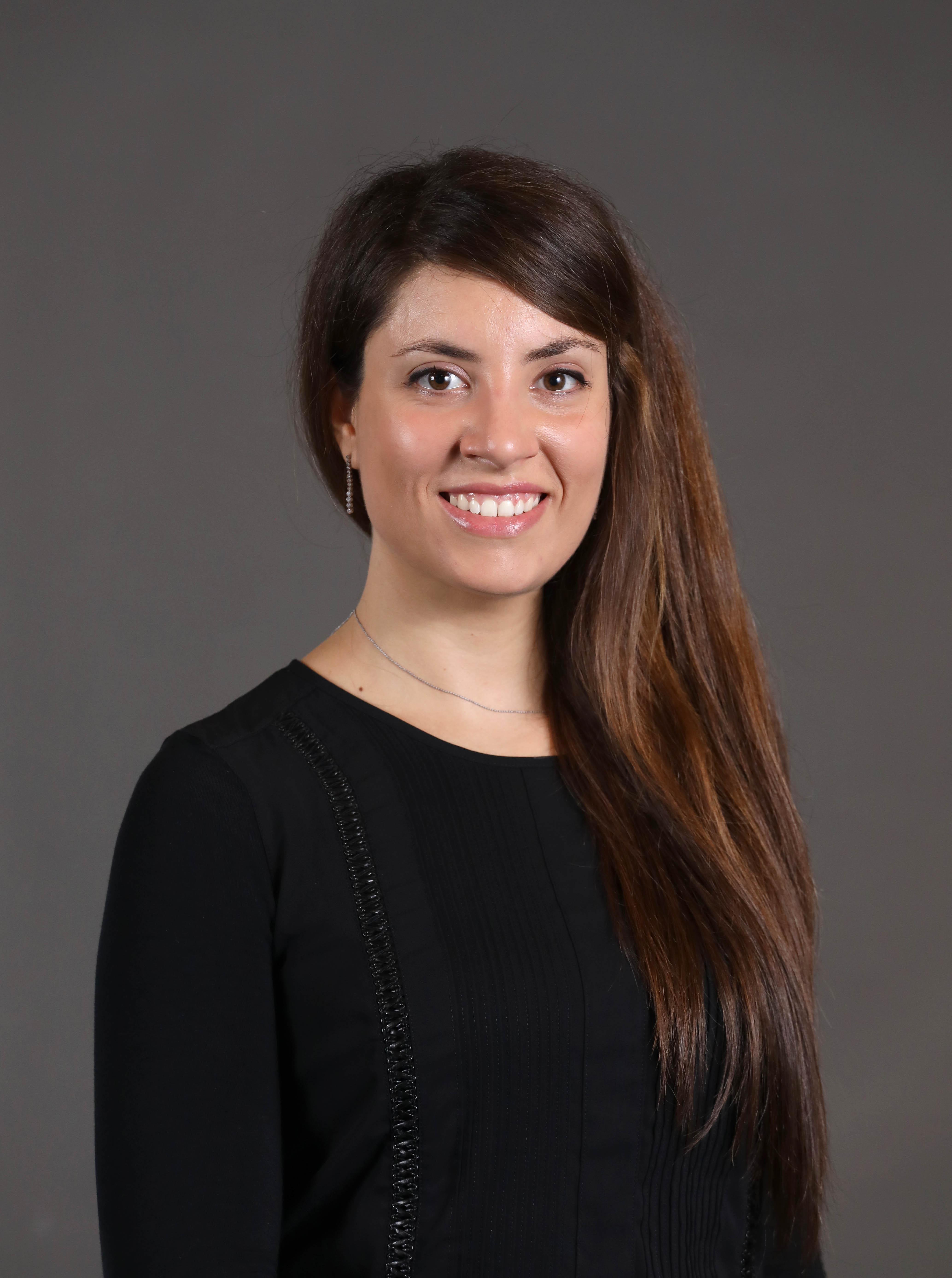 Dr Gloria   Pignatta