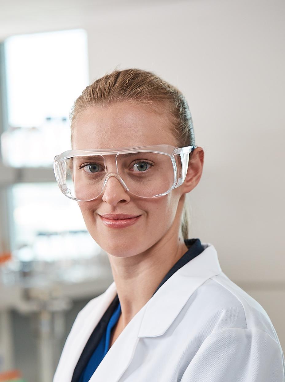 Dr Joanna   Achinger-Kawecka
