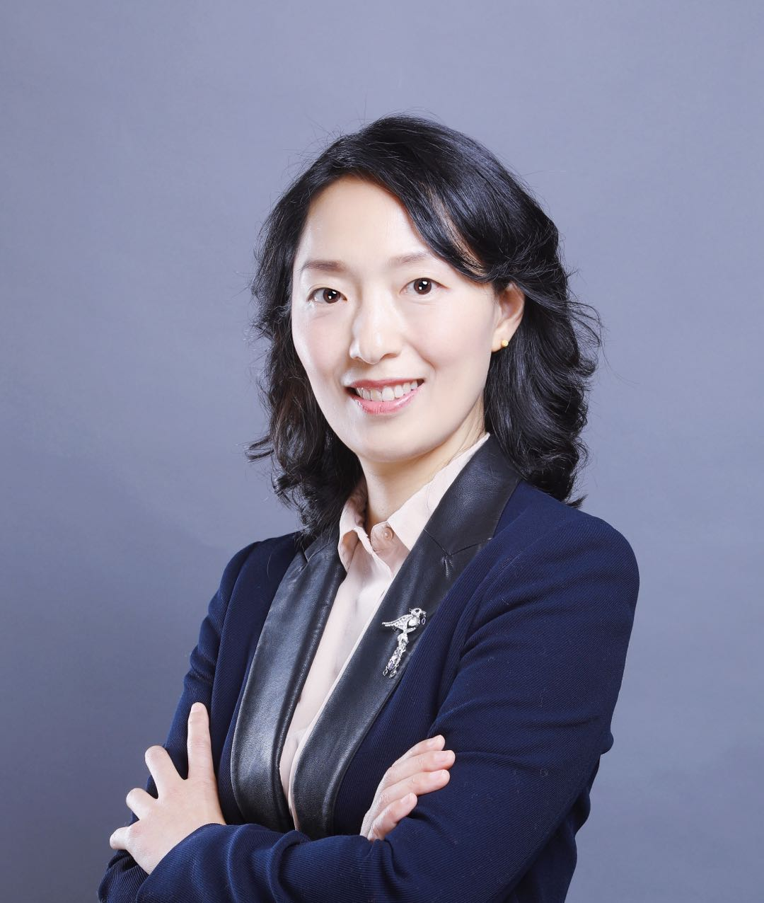 Dr Lily   Song