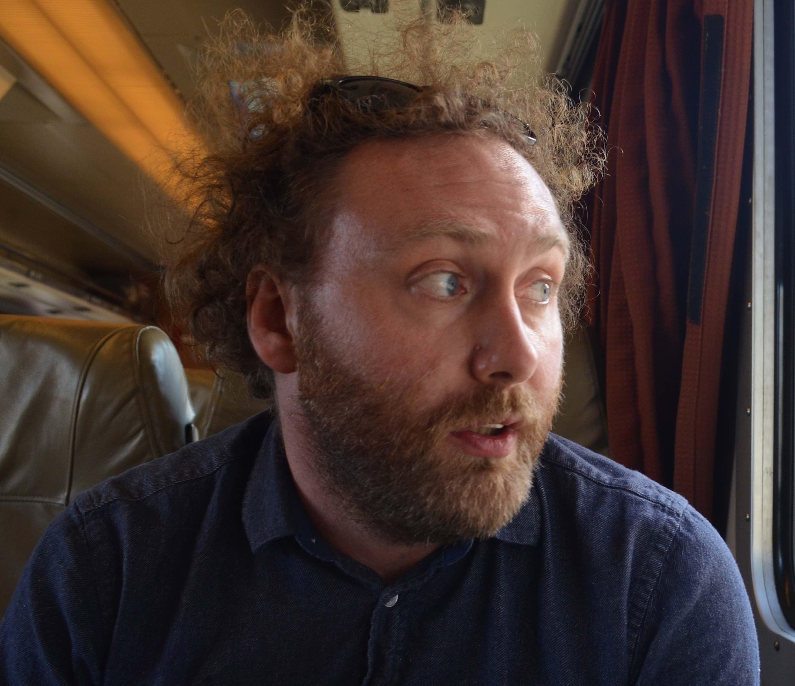 Associate Professor Oliver   Bown