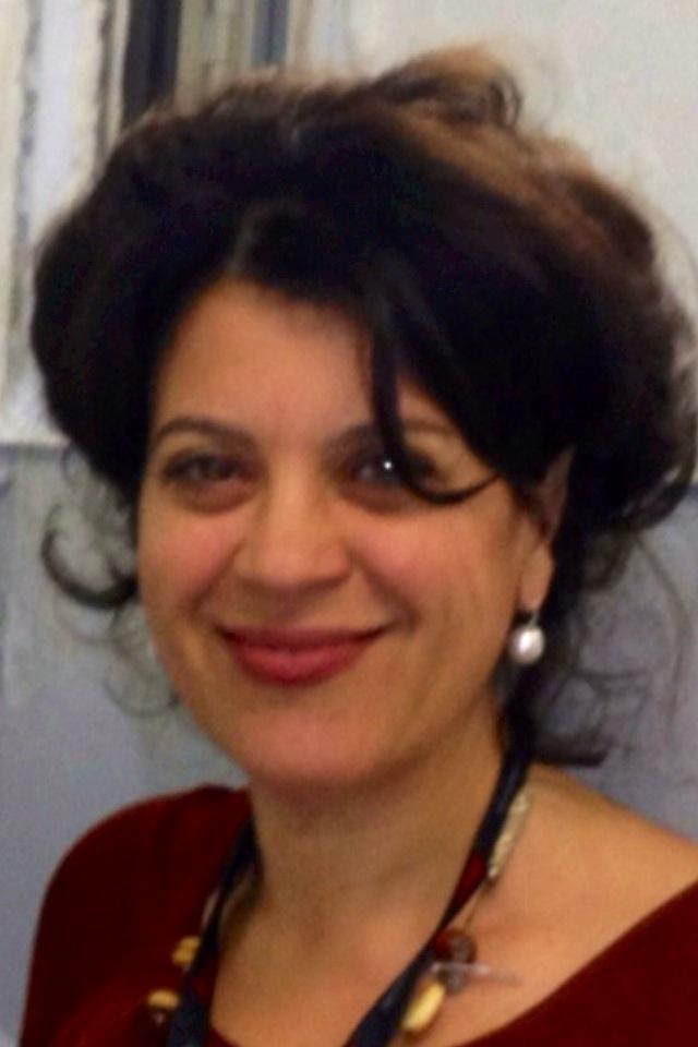 Professor Monica M. Lahra