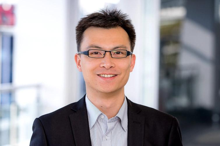 Dr Xingzhong   Jin