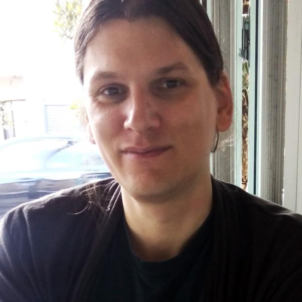 Dr Theron   Schmidt