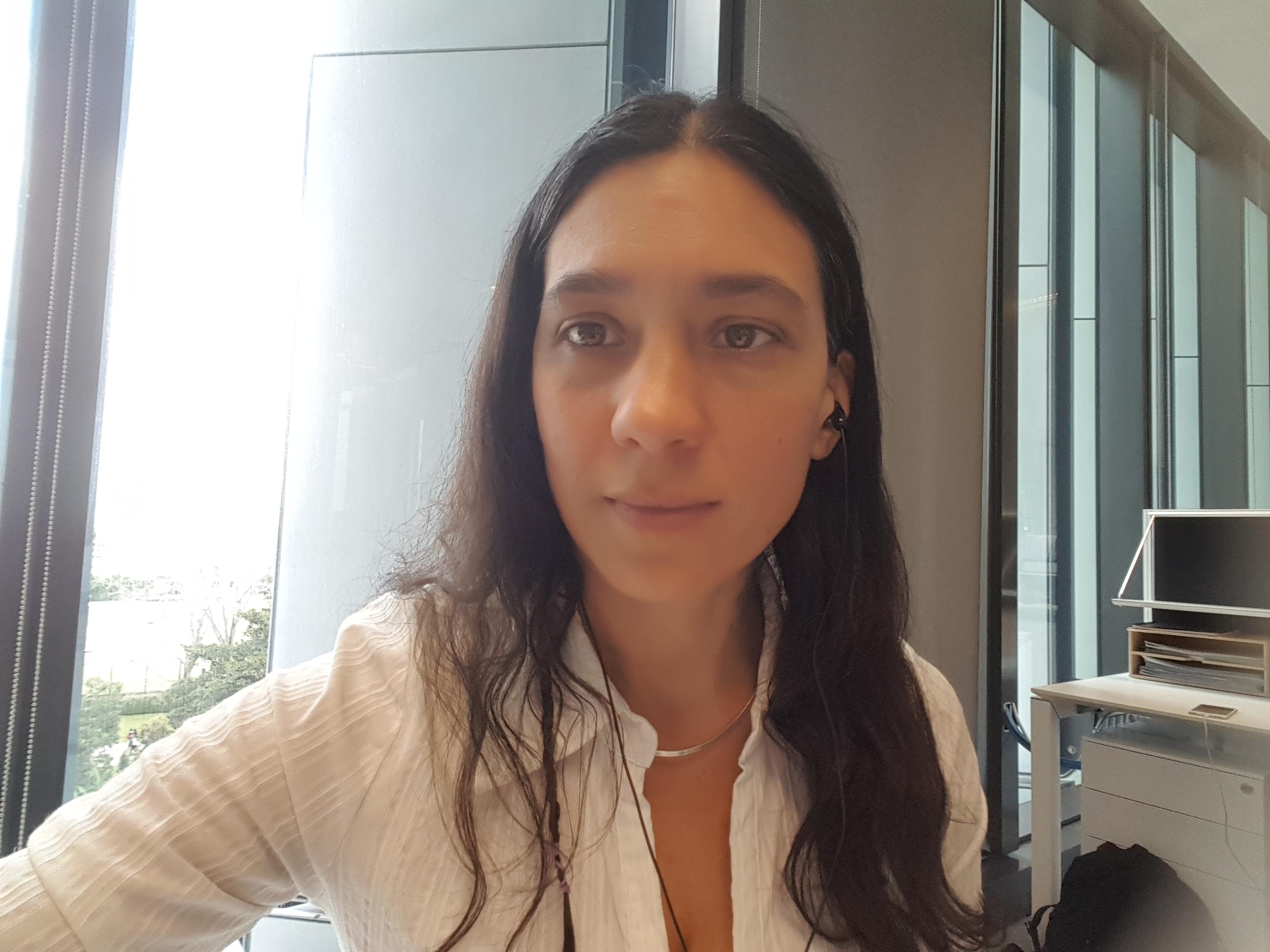 Dr Claudia Alejandra Echeverria Encina