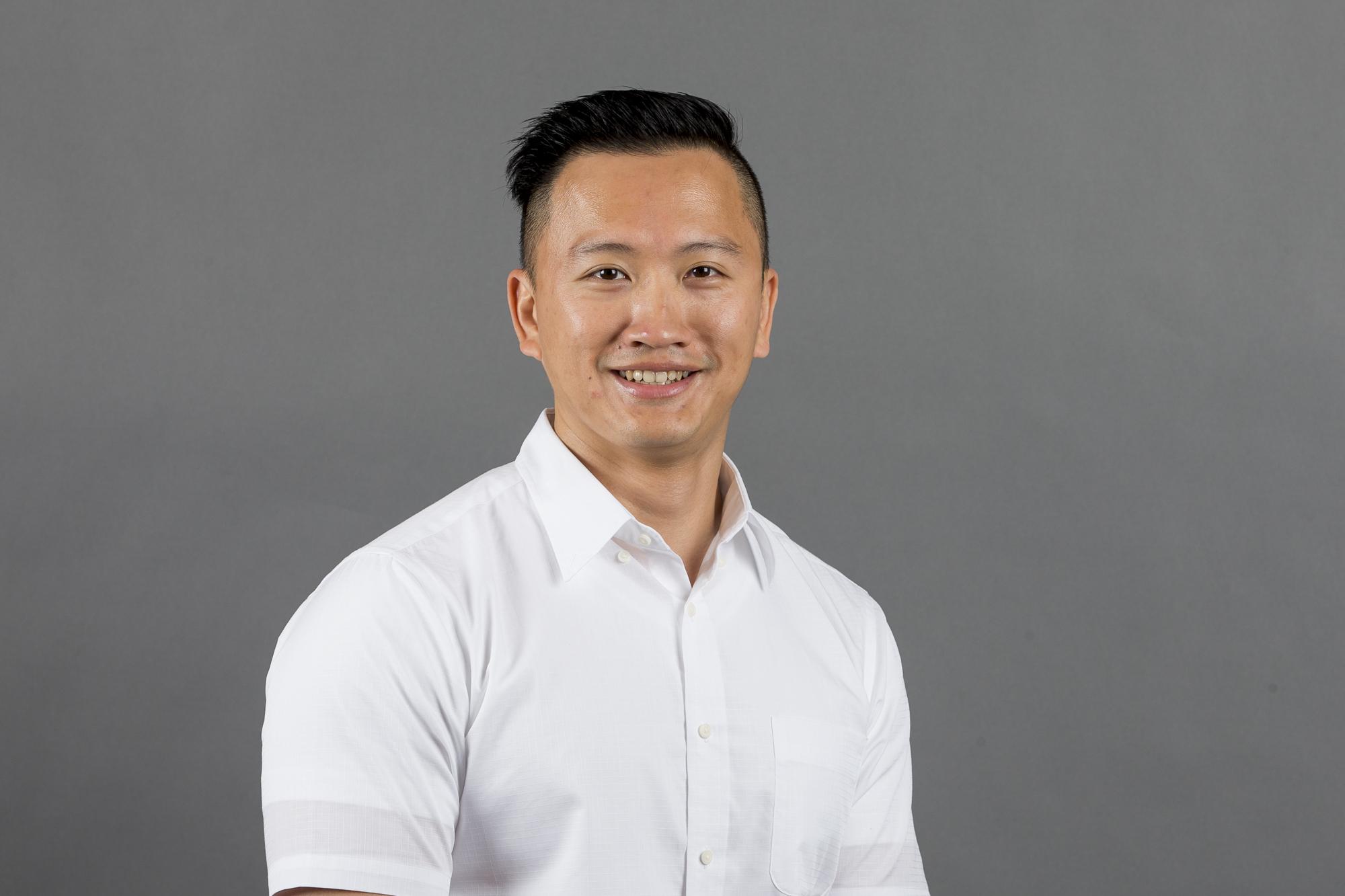 Dr Jasper   Hsieh
