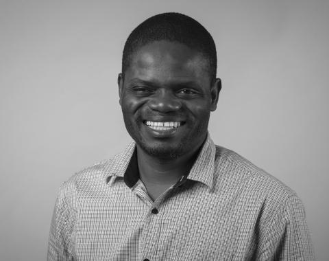 Mr Olatunji Abiodun Abisuga