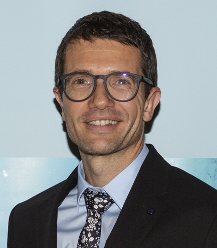 Associate Professor Laurent   Billot