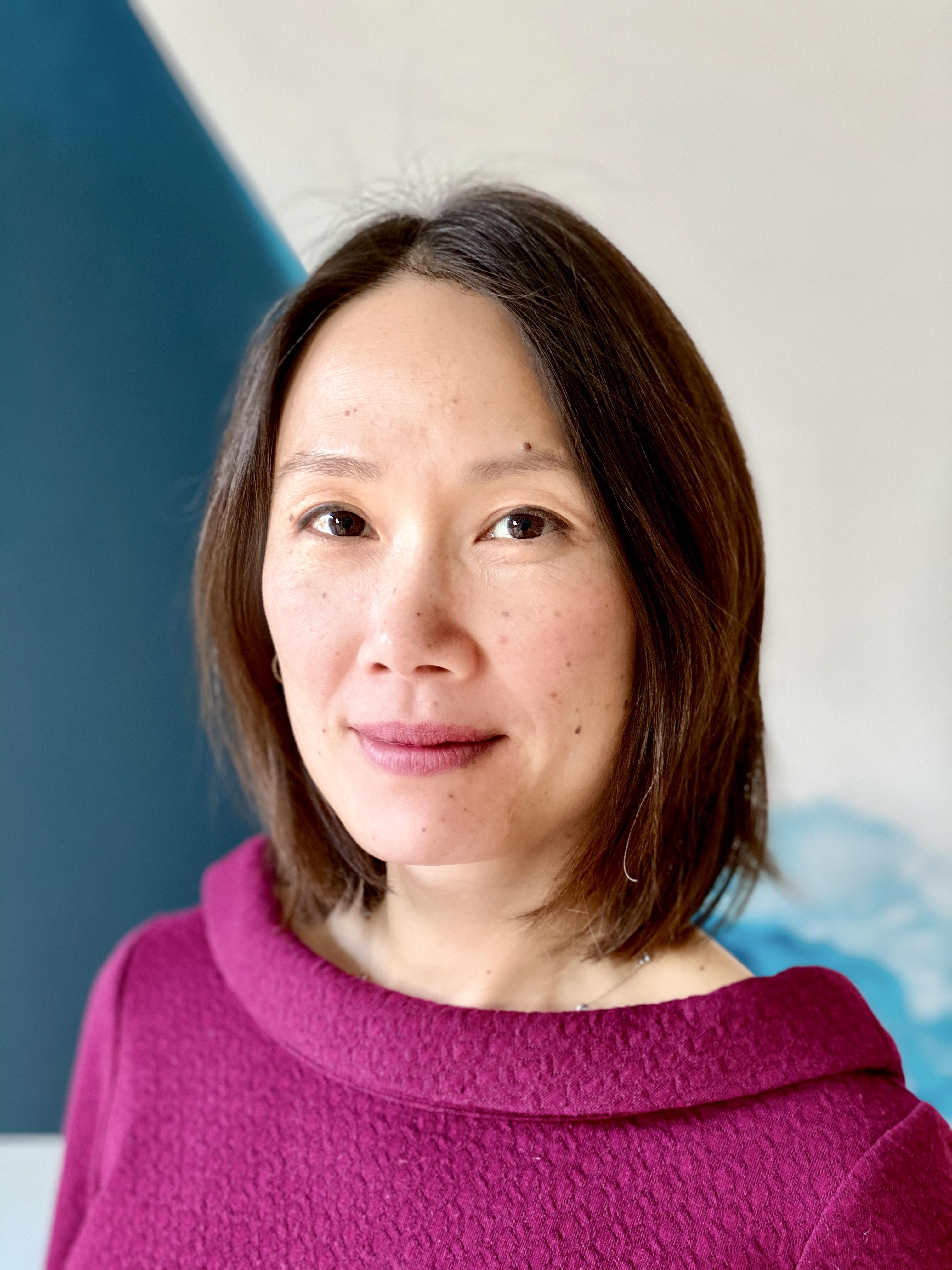 Associate Professor Kim-Vy Huu Tran