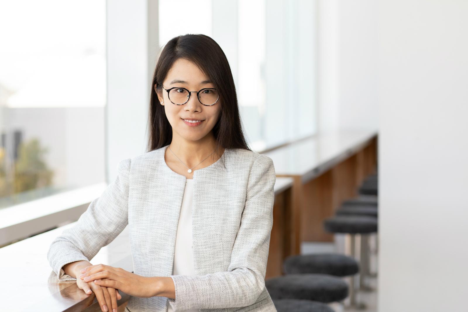 Dr Jing   Hu