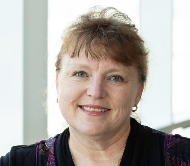 Associate Professor Heather   Crawford