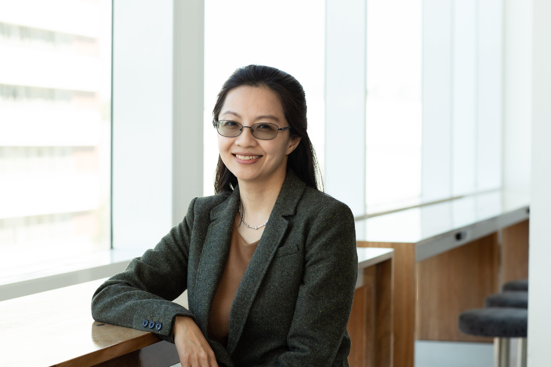 Associate Professor Jane   Zhang