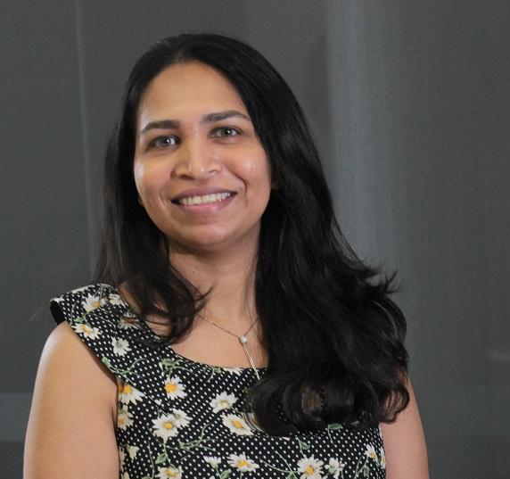 Dr Chamini Jayamali Perera