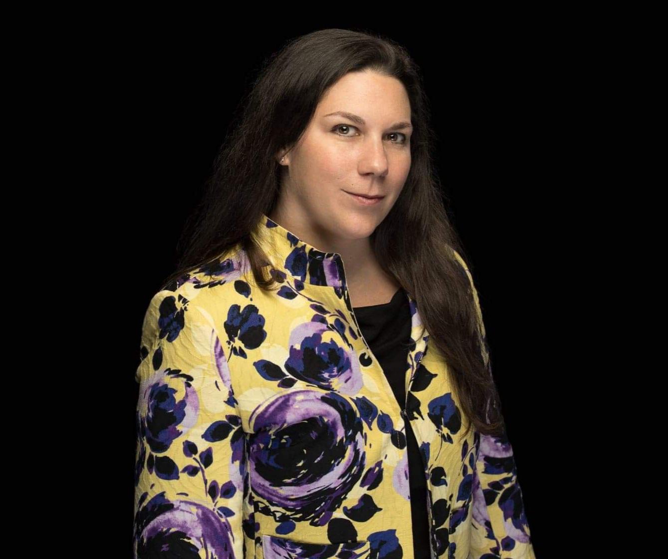 Dr Moyra   Mortby