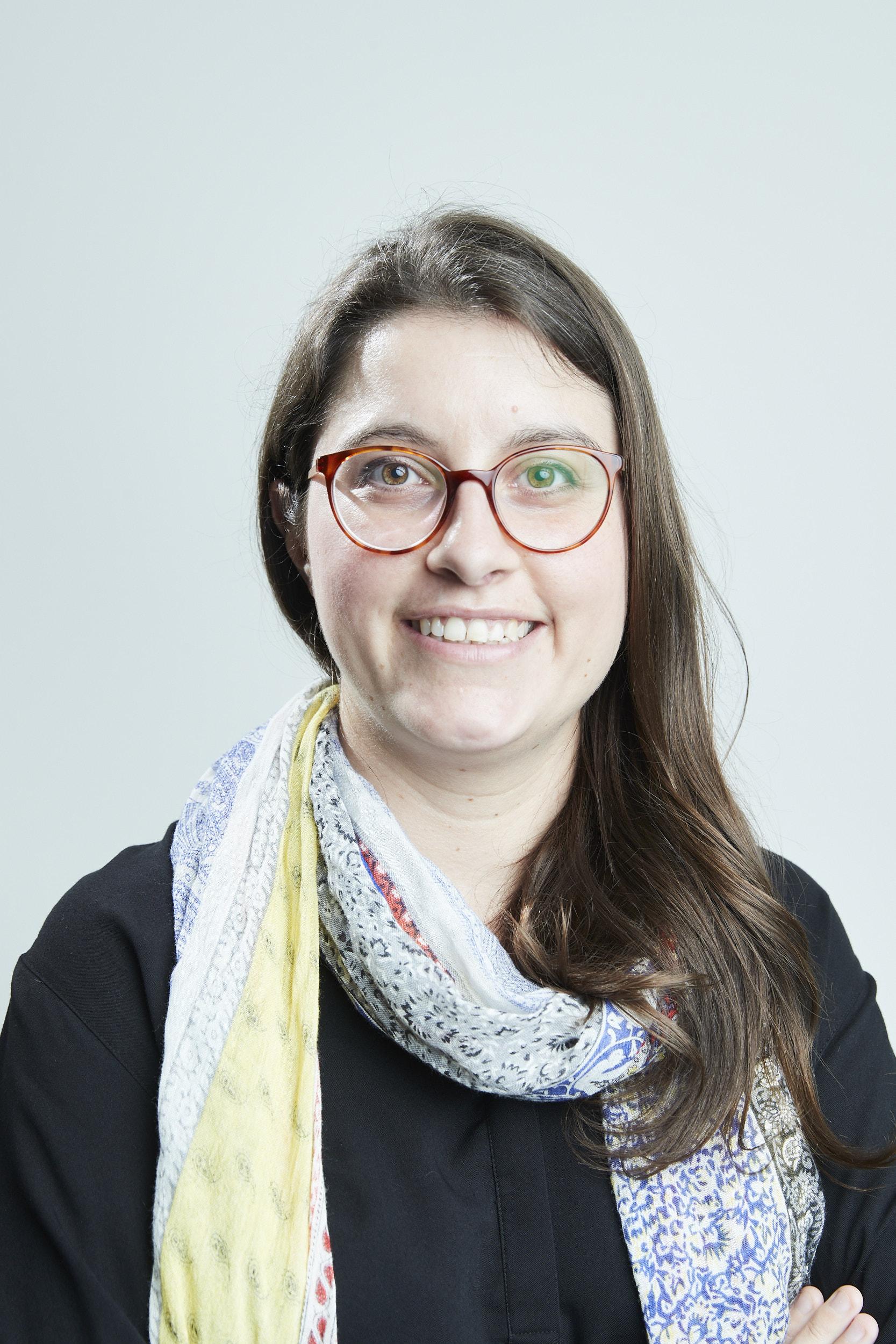 Dr Martina   Lessio