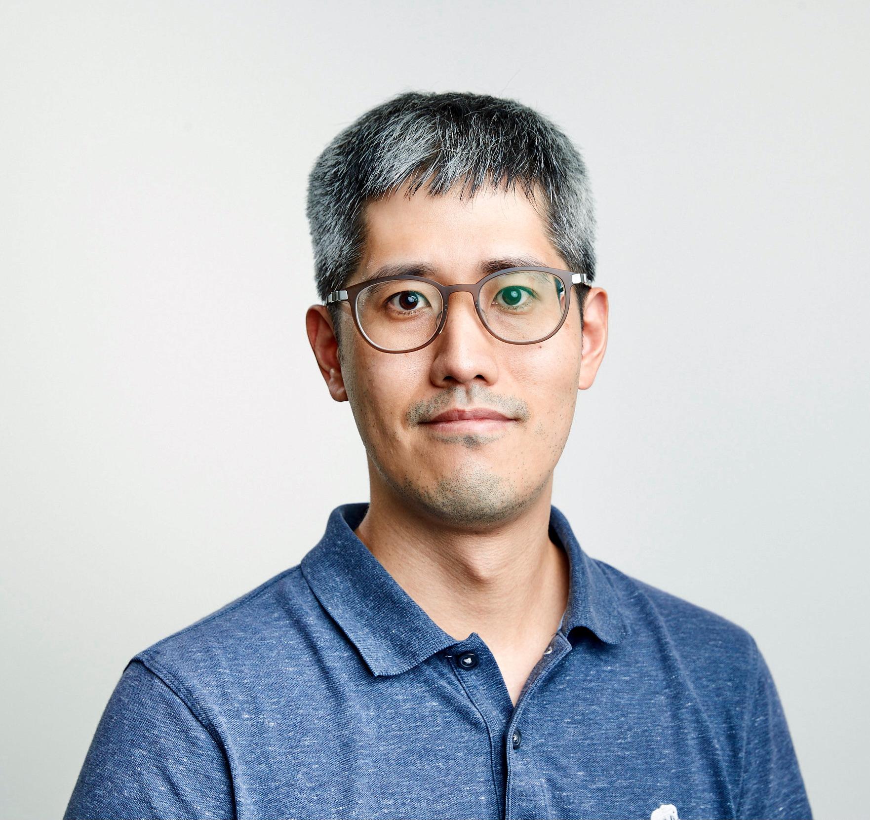 Dr Dong Jun   Kim