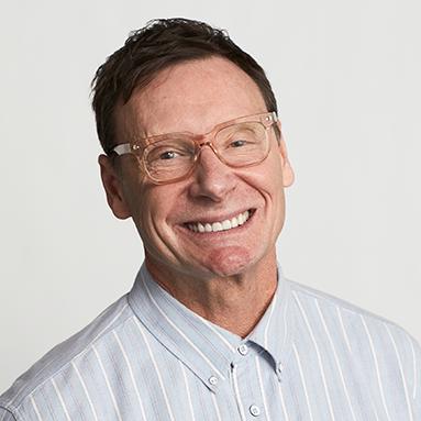 Associate Professor Bruce Edward Watson