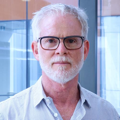 Associate Professor David Gabriel Regan