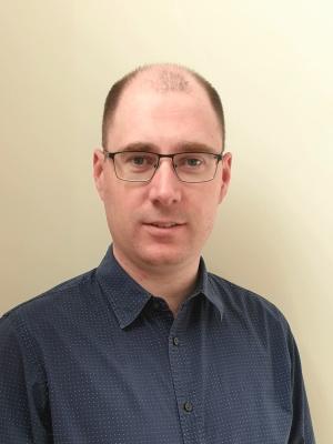 Dr Mark   Whitty