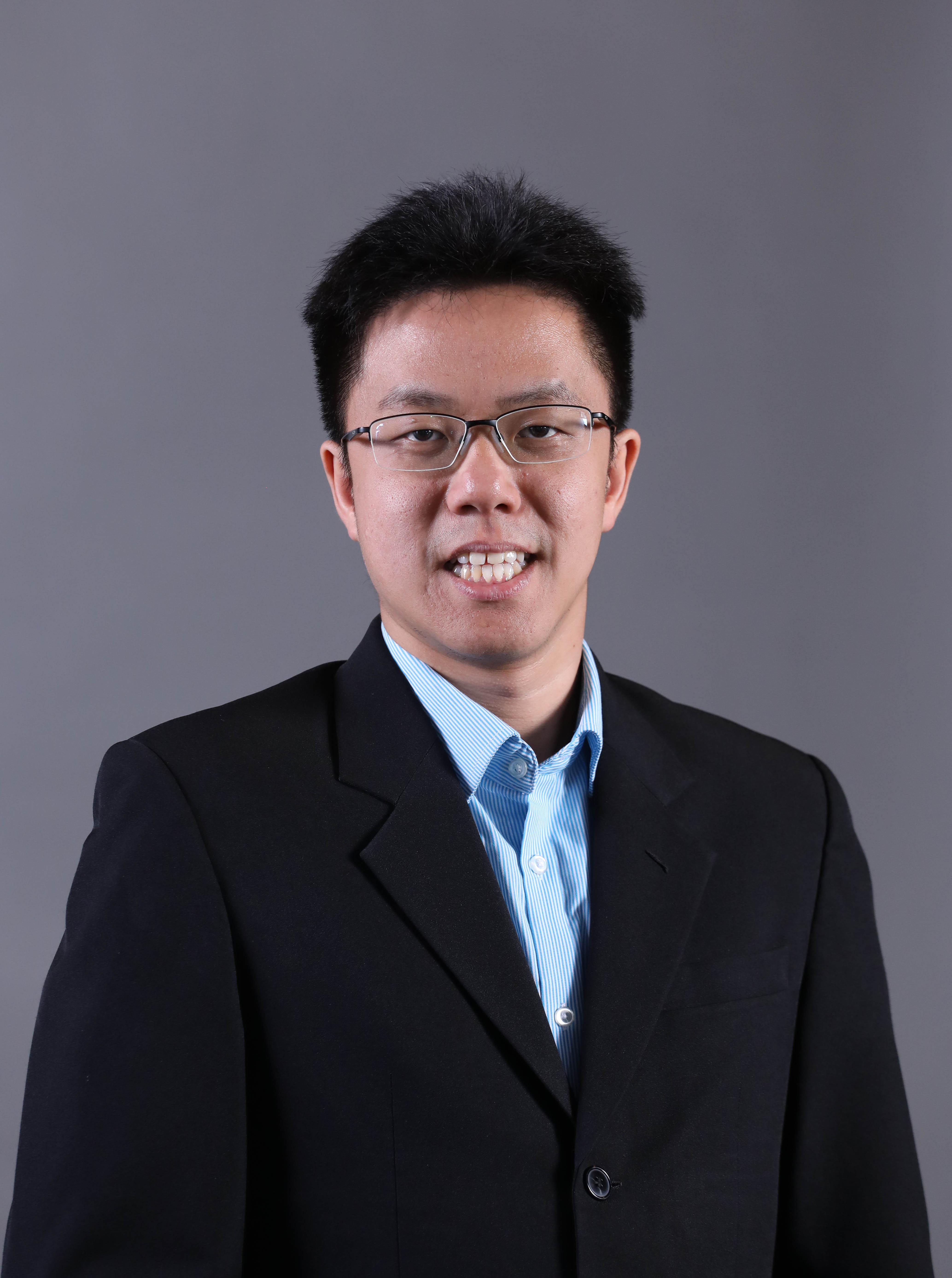 Dr Alfonsus   Alvin