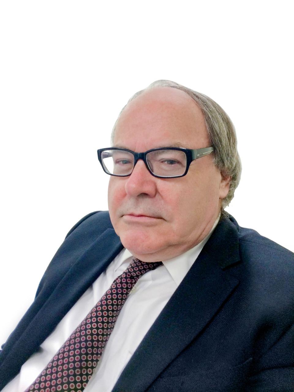 Professor Bruce Milne Hall
