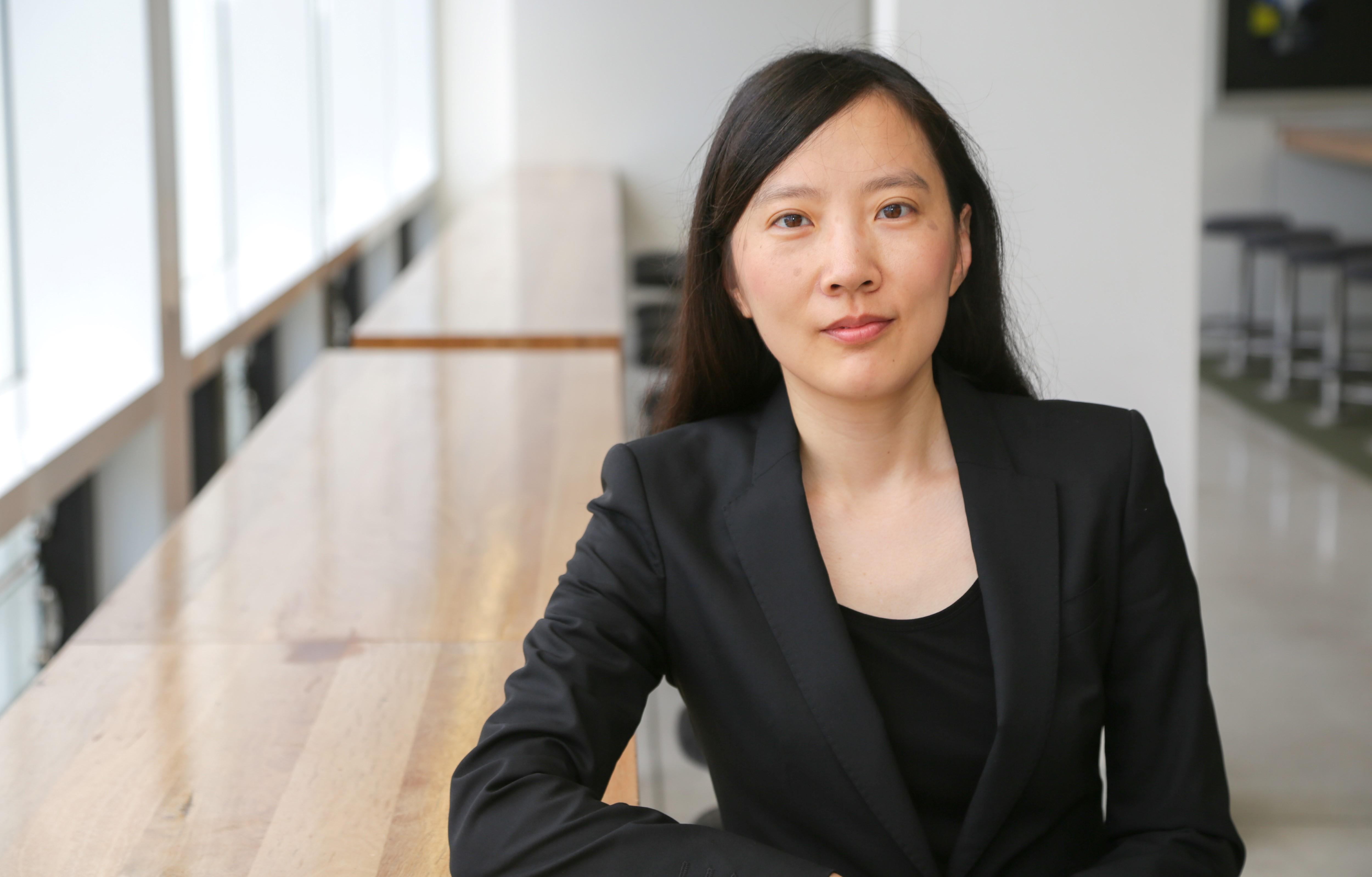 Dr Zhaoxia   Xu