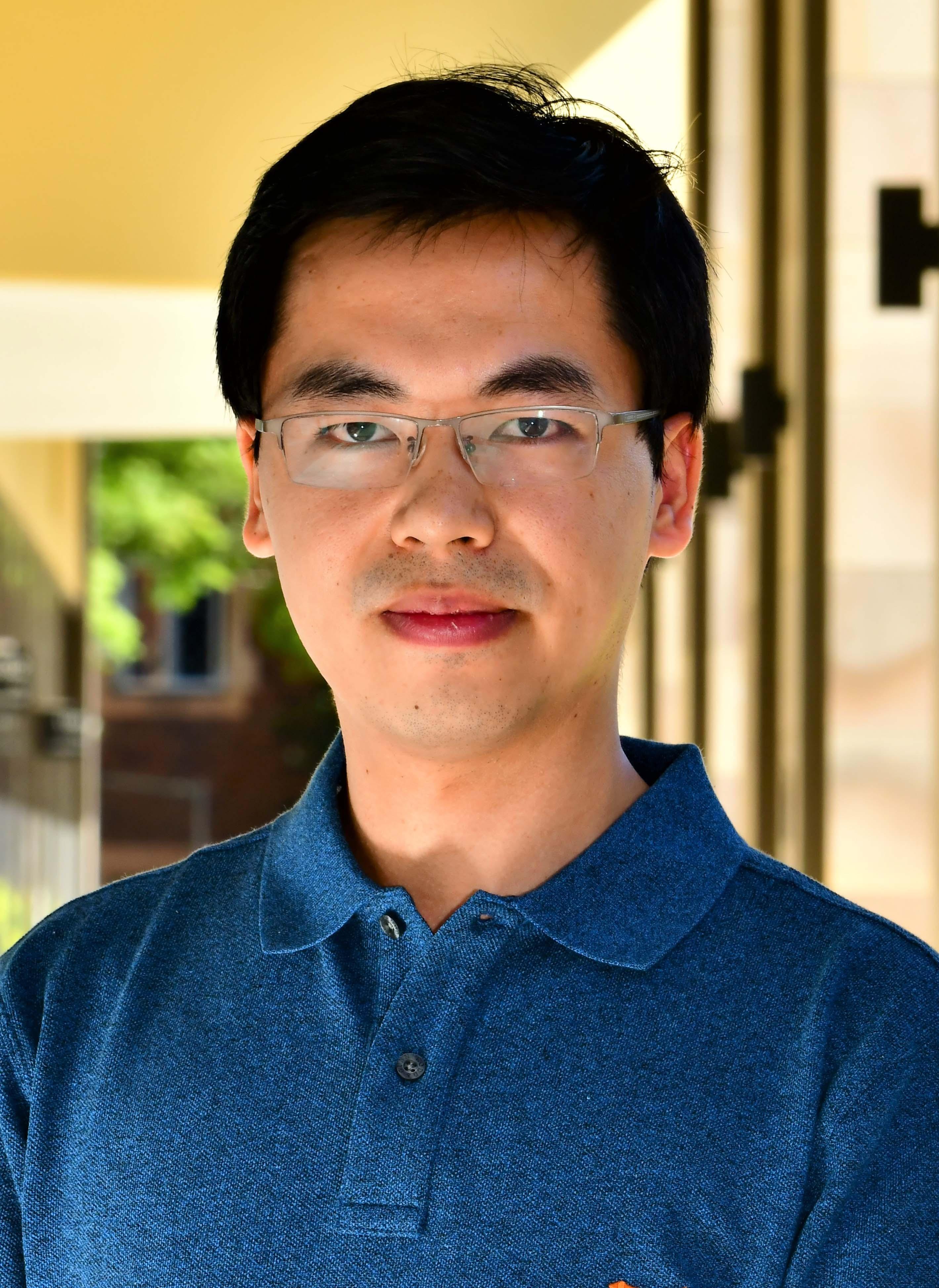 Dr Jianghui   Zheng