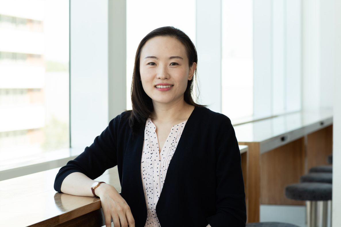 Dr Yuanyuan   Deng