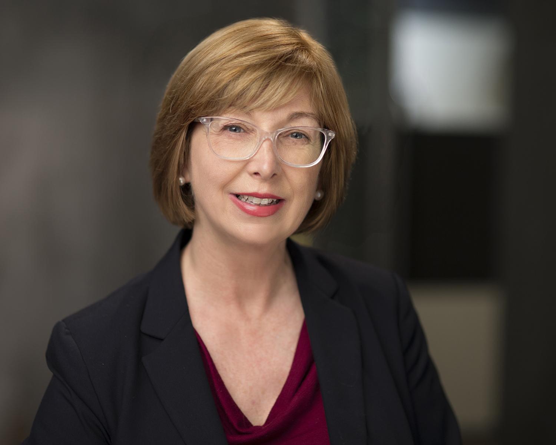 Emeritus Professor Fiona Anne Martin