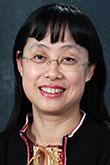 Dr Qing   Wan