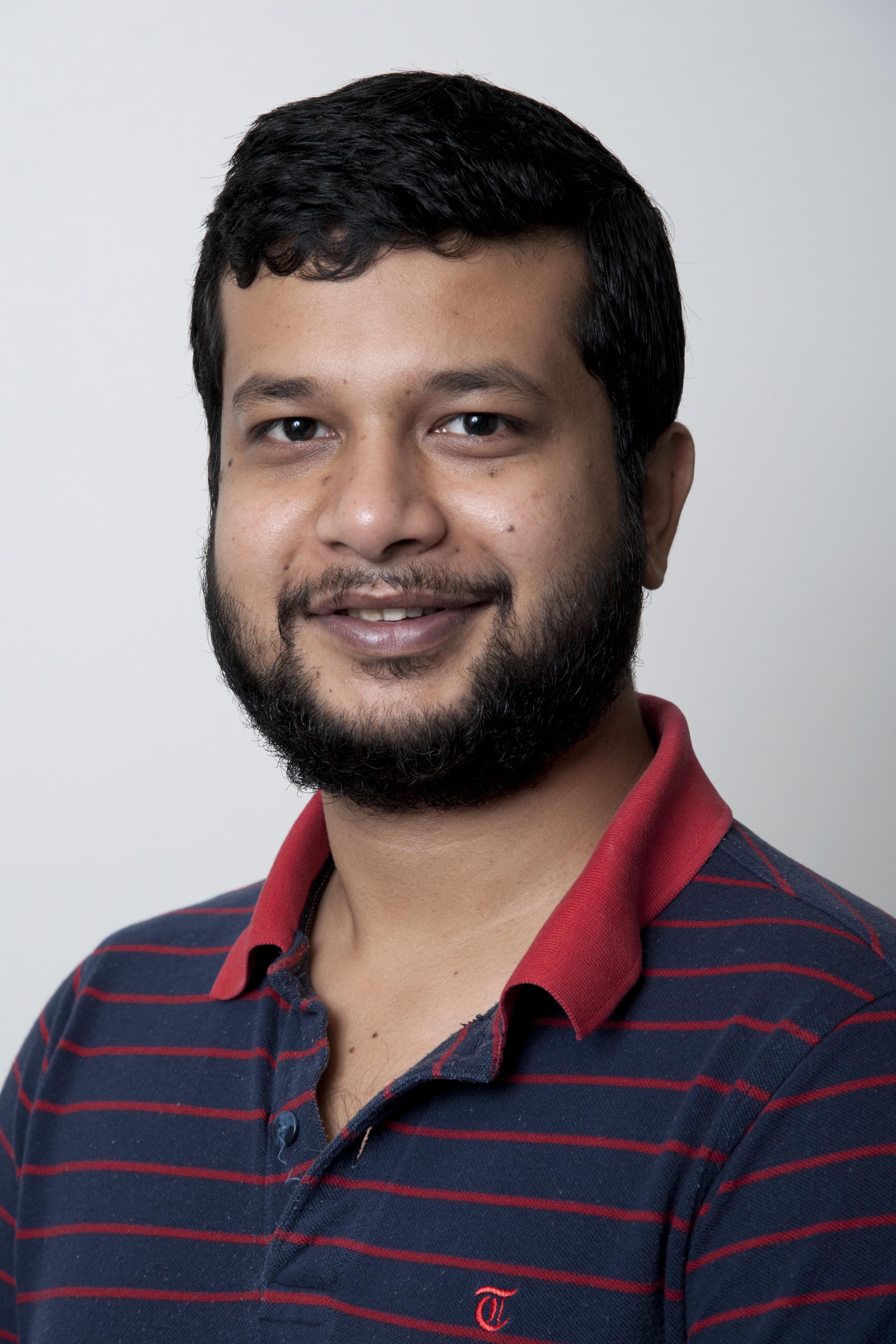 Dr Saabah   Mahbub