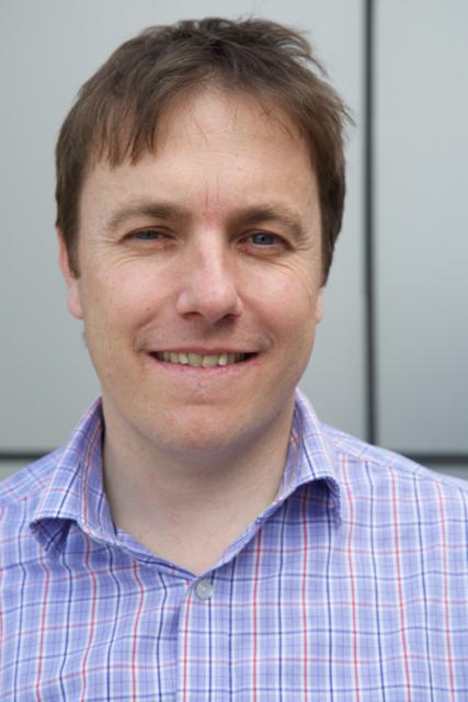 Associate Professor Andrew   Hayen