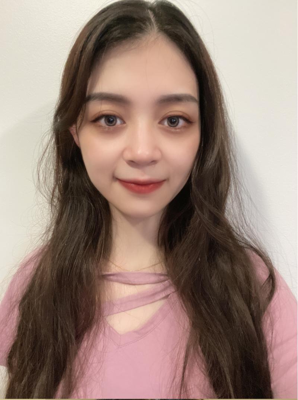 Miss Haoning   Xi