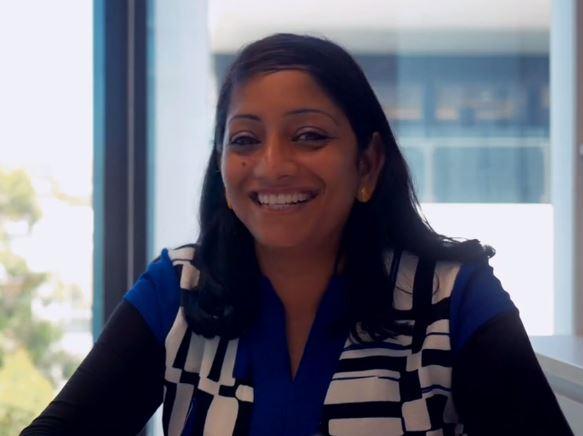 Associate Professor Jayashri   Ravishankar