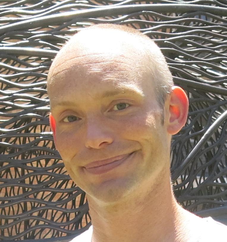 Dr Thomas   Britz