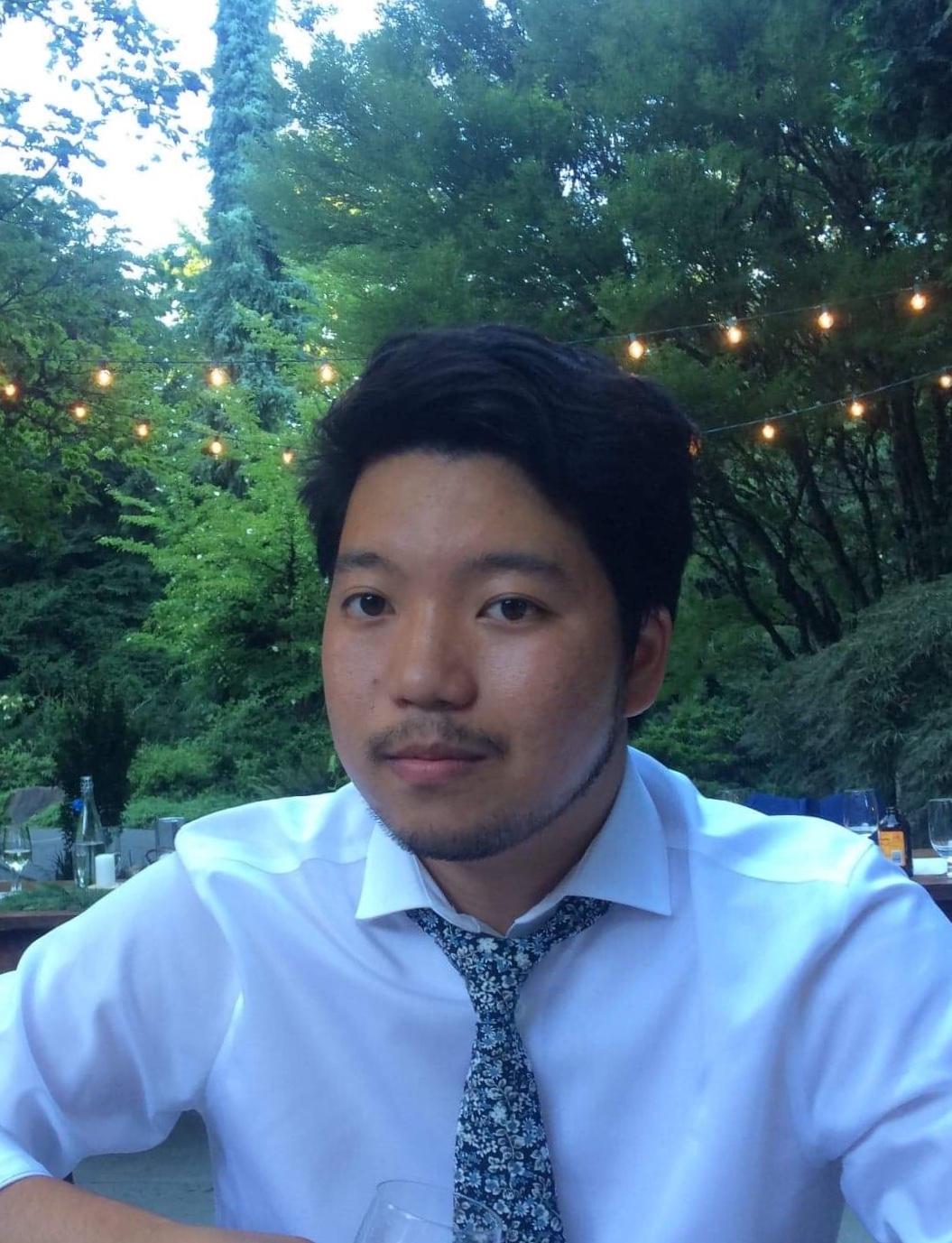 Mr Hiroki   Suyama