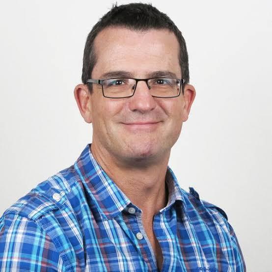 Associate Professor Ewan Kerr Alexander Millar