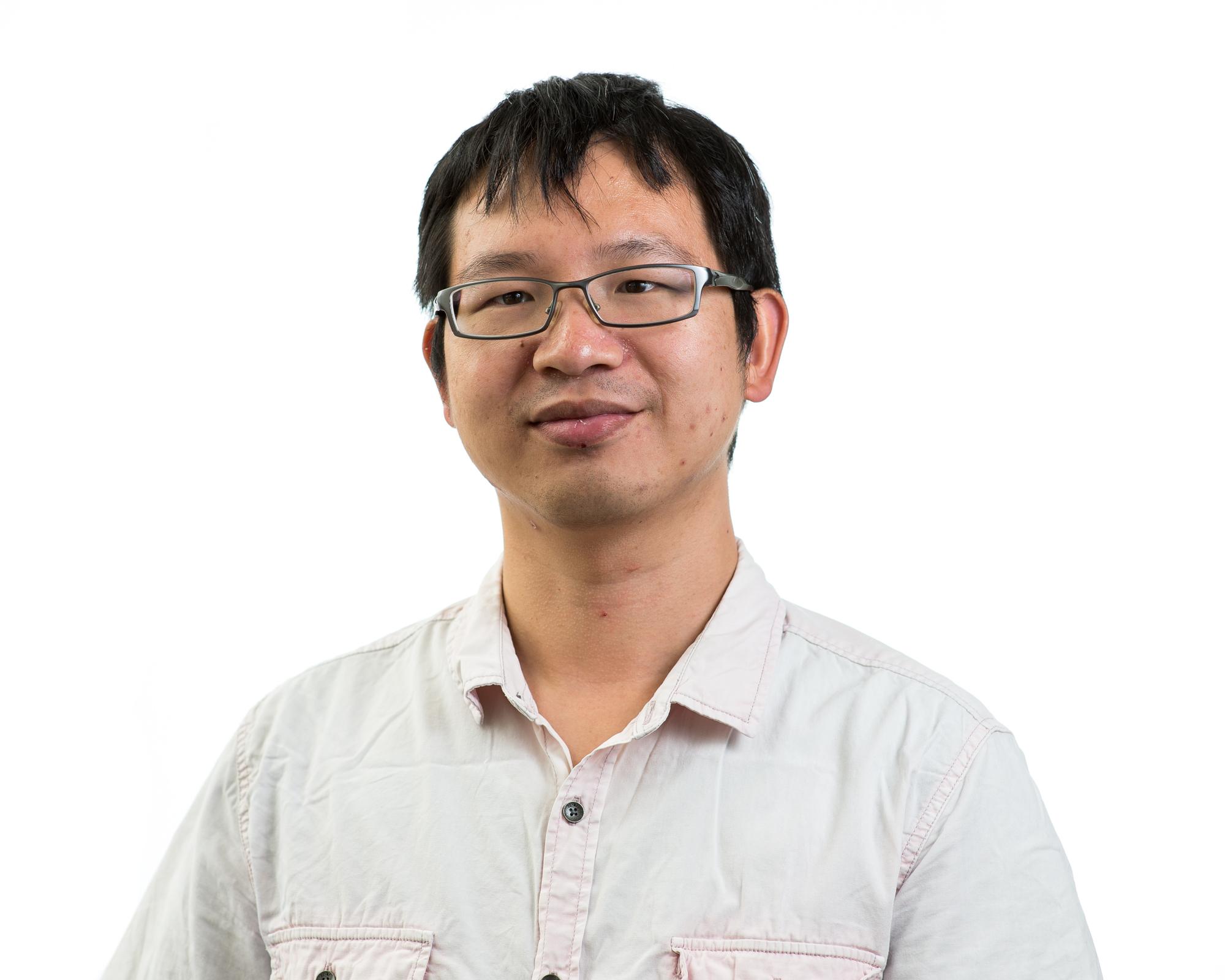 Dr Kwok Leung   Ong