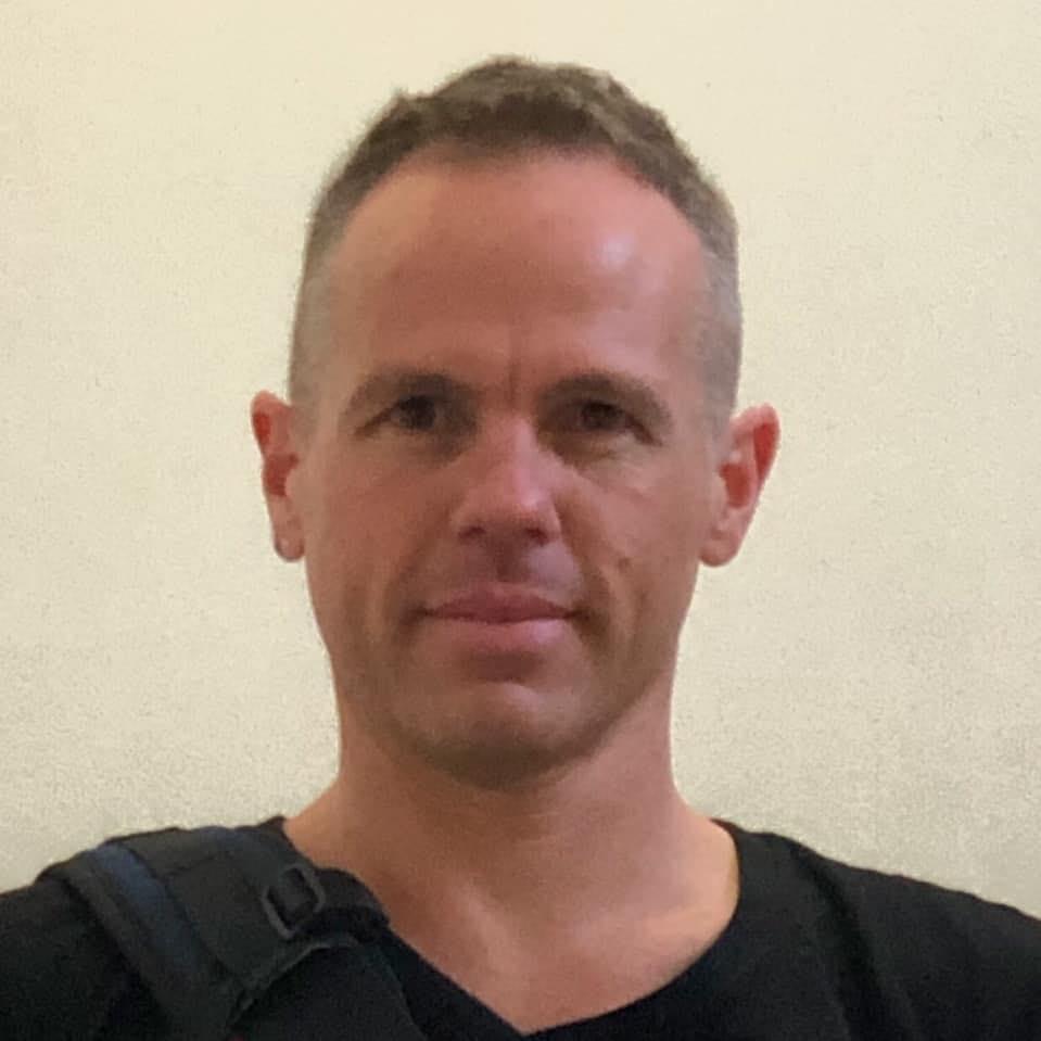 Professor Adam   Micolich