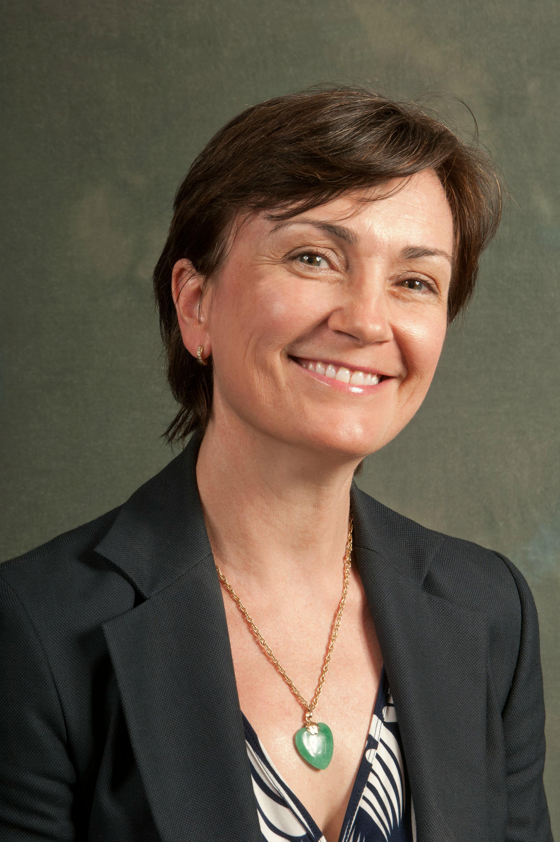 Associate Professor Kathryn Alleyne Gibson