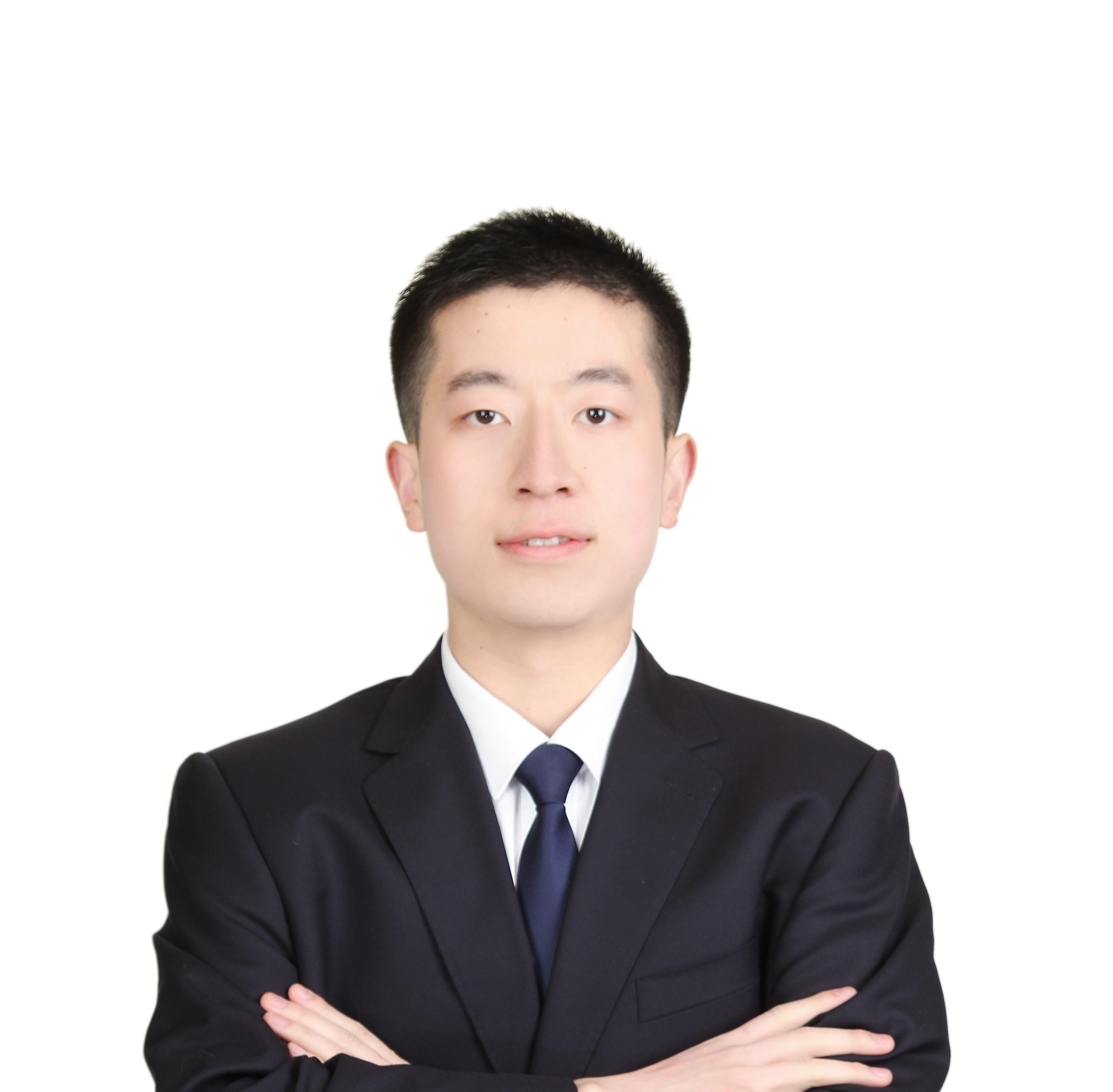 Mr Boming   Zhang