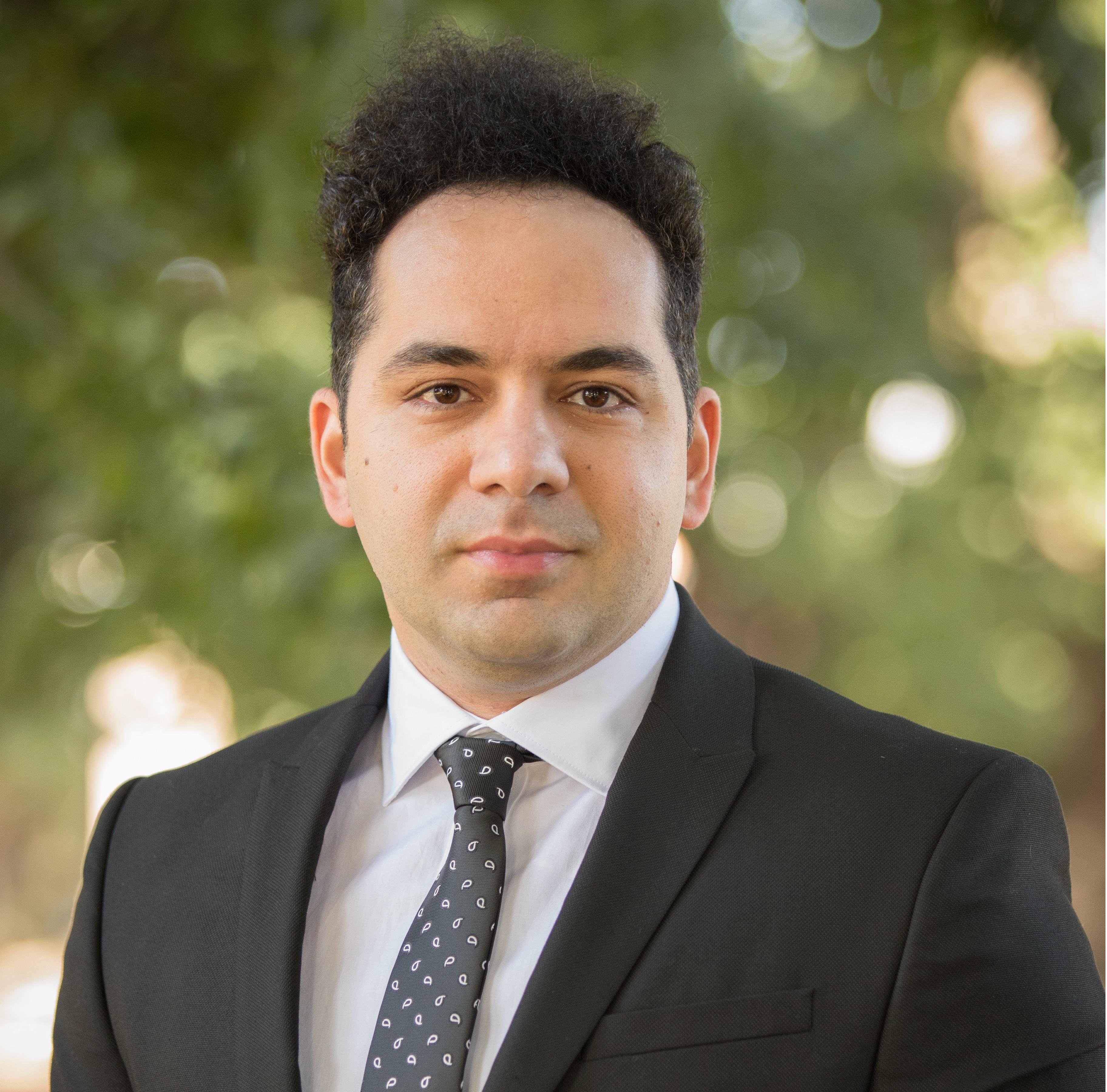 Dr Milad   Haghani