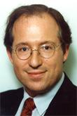 Associate Professor Gideon Avram Caplan