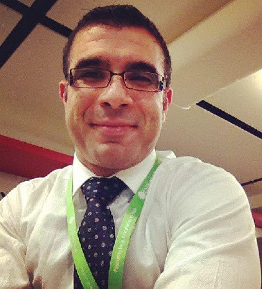 Dr Ghaith   Al-Badri