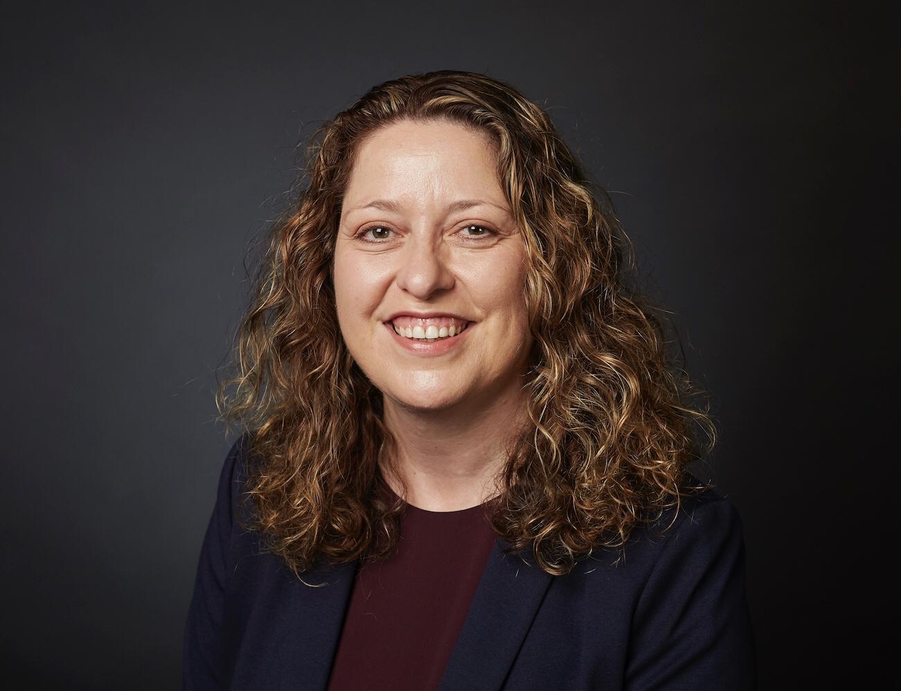 Dr Tracy Lyn Durksen