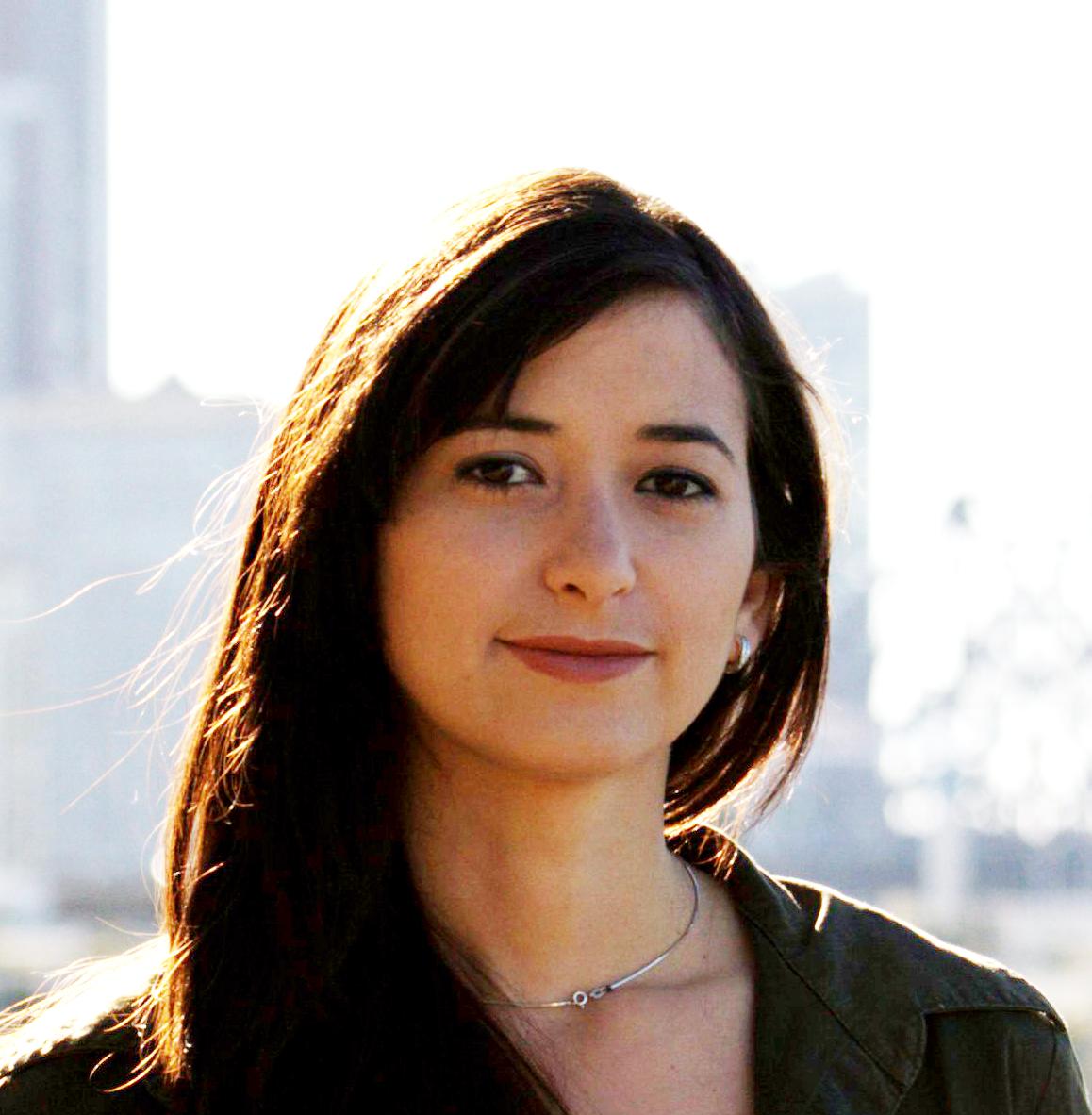 Ms Adriana   Sanchez Gomez
