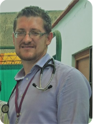 Dr Anthony Luke Byrne