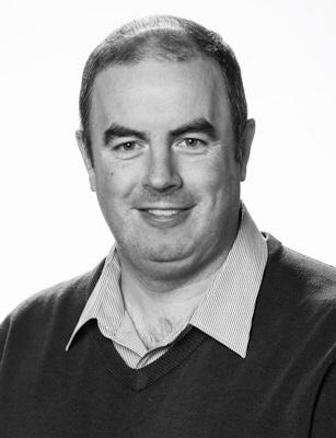 Dr David   Connor