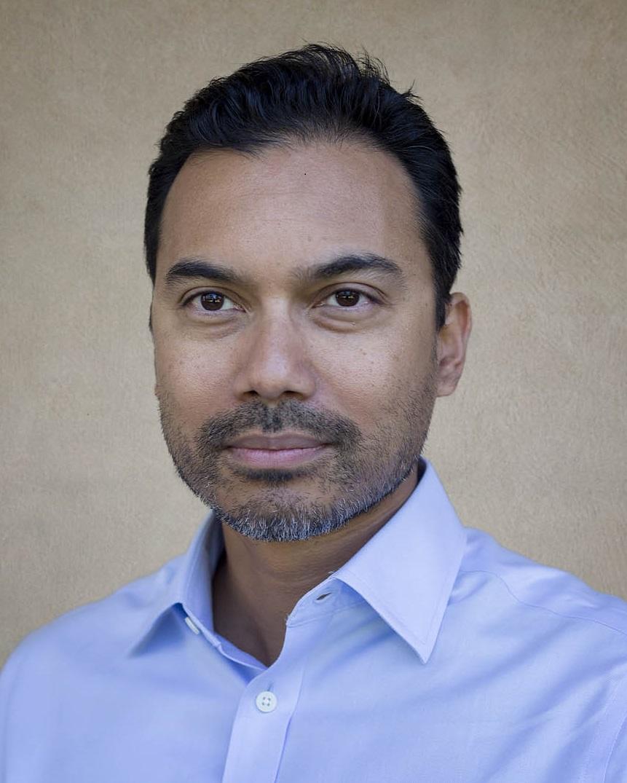Dr Arvin Kumar Damodaran