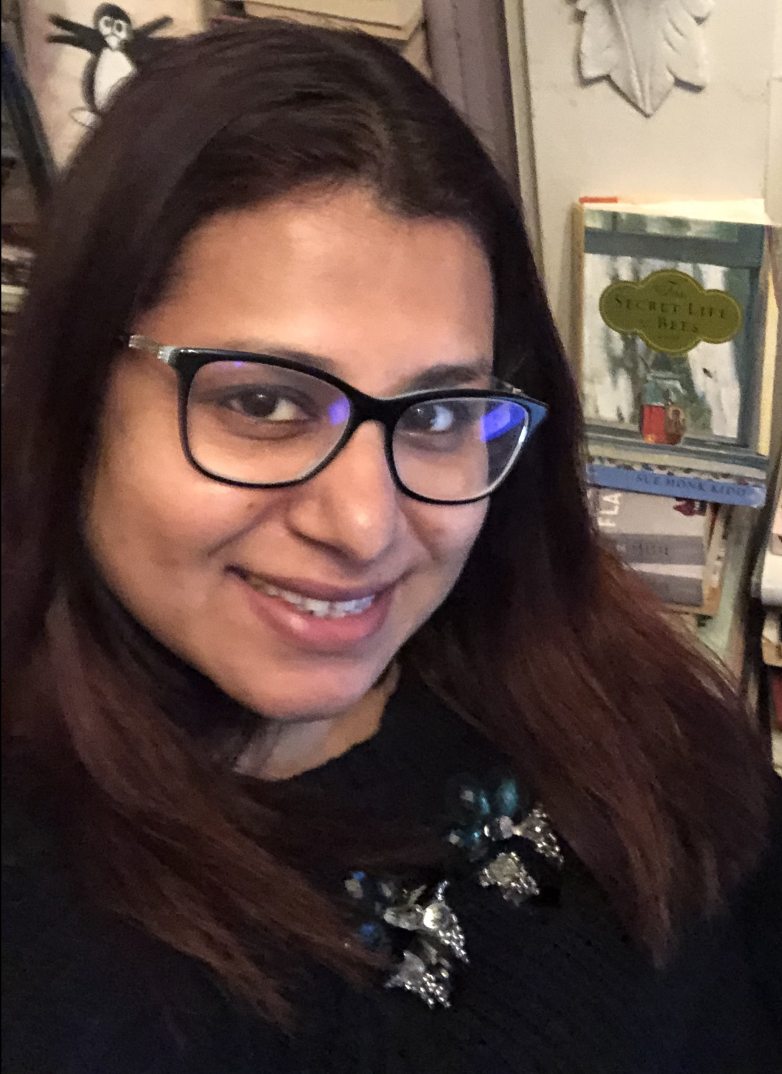 Dr Sameera   Ansari
